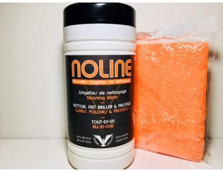 Lingettes NOLINE ( x80 )
