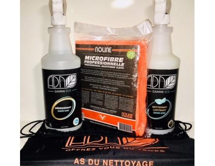 KIT ADN + 1 micro-fibre
