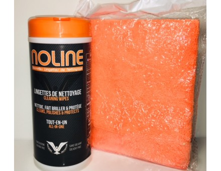 Lingettes NOLINE ( x 30 )
